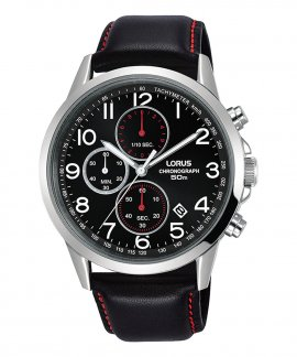 Lorus Sports Relógio Homem Cronógrafo RM369EX8