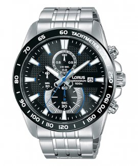 Lorus Sports Relógio Homem Chronograph RM383DX9