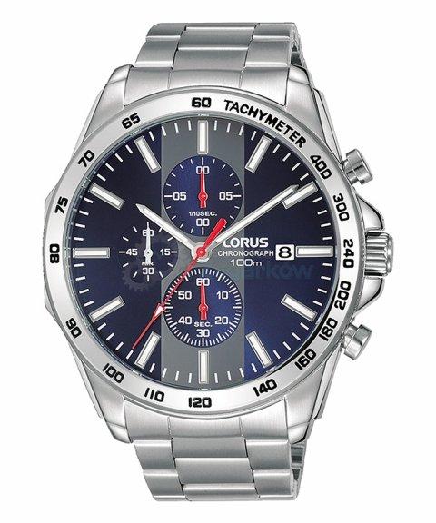 Lorus Sports Relógio Homem Chronograph RM383EX9