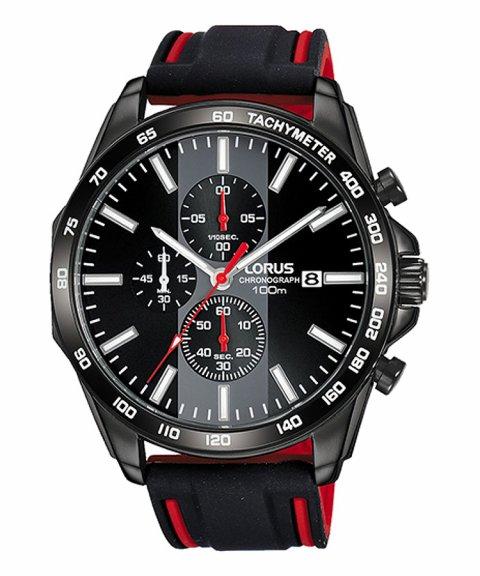 Lorus Sports Relógio Homem Chronograph RM387EX9