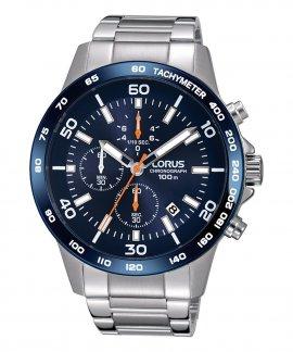 Lorus Sports Relógio Homem Chronograph RM391CX9