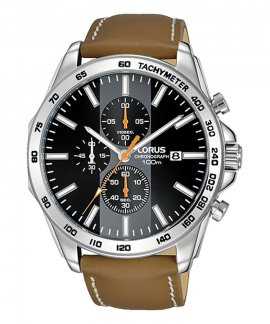 Lorus Sports Relógio Homem Chronograph RM393EX9