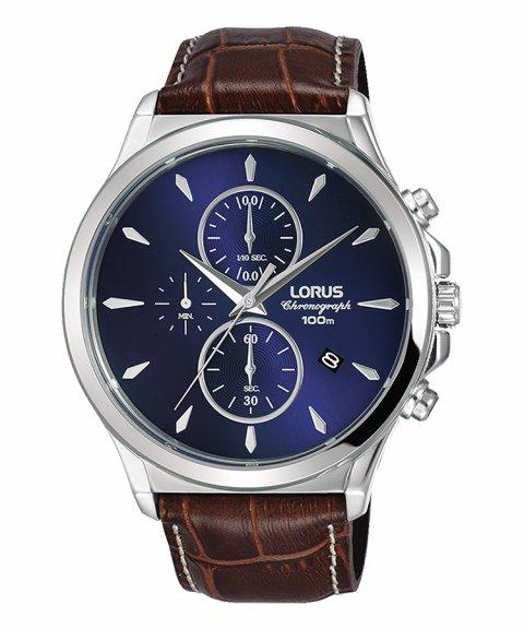 Lorus Classic Relógio Homem Chronograph RM397EX8