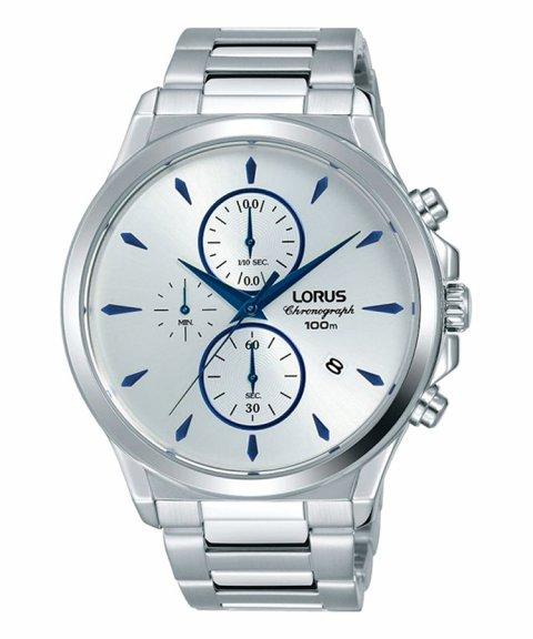 Lorus Dress Relógio Homem Chronograph RM399EX9