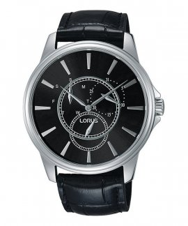 Lorus Classic Relógio Homem RP507AX9