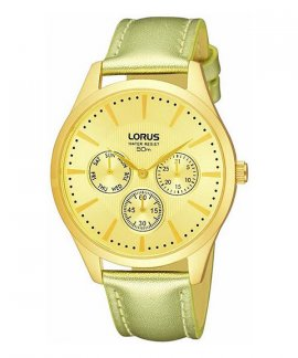 Lorus Women Relógio Mulher RP602BX9