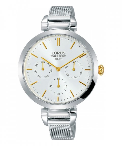 Lorus Women Relógio Mulher RP609DX9