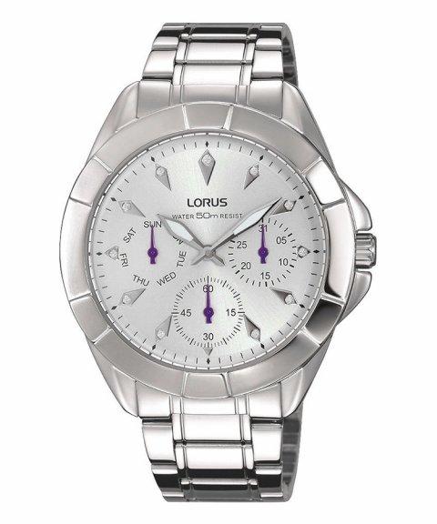 Lorus Women Relógio Mulher RP635CX9