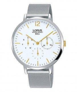 Lorus Women Relógio Mulher RP689CX9
