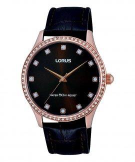 Lorus Women Relógio Mulher RRS74UX9