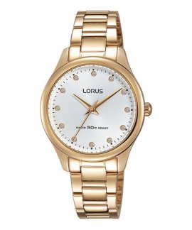 Lorus Women Relógio Mulher RRS84VX9