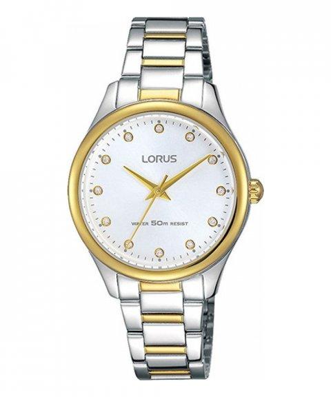 Lorus Classic Relógio Mulher RRS88VX9