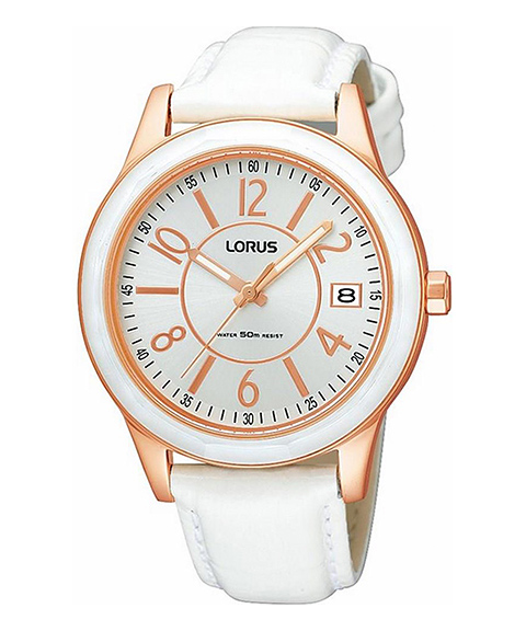 Lorus Women Relógio Mulher RS952AX9