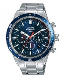 Lorus Sports Relógio Homem Chronograph RT303HX9