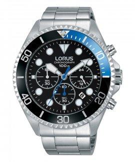 Lorus Sports Relógio Chronograph RT315GX9