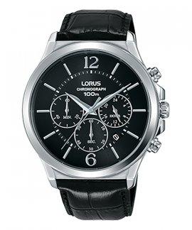 Lorus Dress Relógio Homem Chronograph RT315HX8