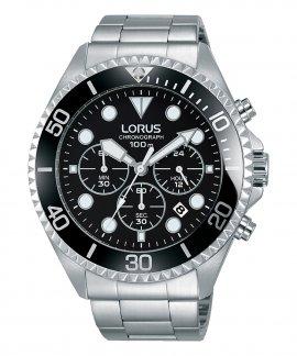 Lorus Sports Relógio Homem Chronograph RT319GX9