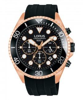 Lorus Sports Relógio Homem Chronograph RT322GX9