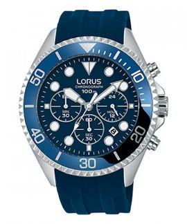 Lorus Sports Relógio Homem Chronograph RT325GX9