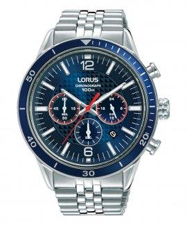 Lorus Sports Relógio Homem Cronógrafo RT327JX9