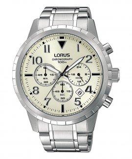 Lorus Sports Relógio Homem Chronograph RT333FX9