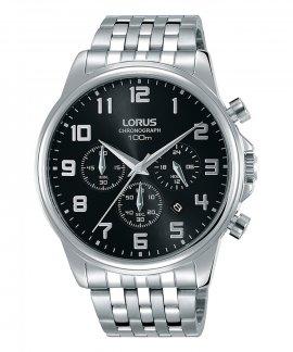 Lorus Dress Relógio Homem Chronograph RT333GX9