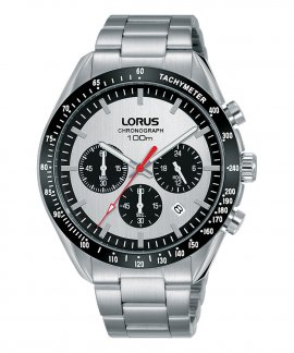 Lorus Sports Relógio Homem Chronograph RT333HX9
