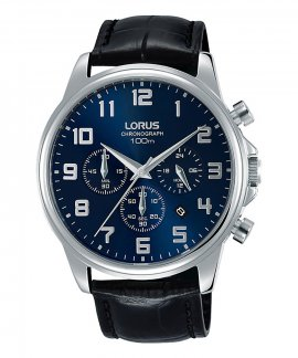 Lorus Dress Relógio Homem Chronograph RT335GX8