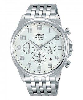 Lorus Dress Relógio Homem Chronograph RT337GX9