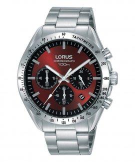Lorus Sports Relógio Homem Chronograph RT337HX9