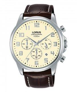 Lorus Dress Relógio Homem Chronograph RT341GX9