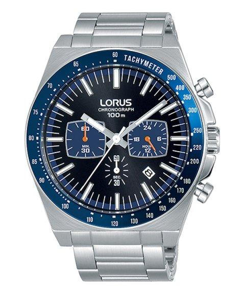 Lorus Sports Relógio Homem Chronograph RT347GX9
