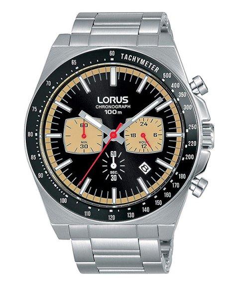Lorus Sports Relógio Homem Chronograph RT351GX9