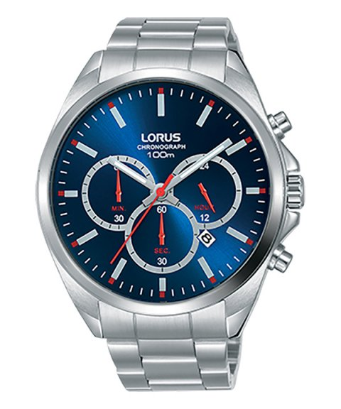 Lorus Sports Relógio Homem Chronograph RT363GX9