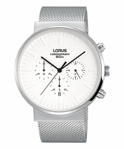 Lorus Dress Relógio Homem Chronograph RT375GX9