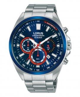 Lorus Sports Relógio Homem Cronógrafo RT377HX9