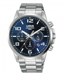 Lorus Sports Relógio Homem Chronograph RT393GX9