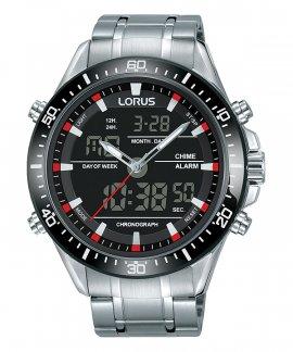 Lorus Sports Relógio Homem Chronograph RW635AX9