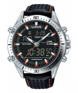 Lorus Sports Relógio Homem RW637AX9