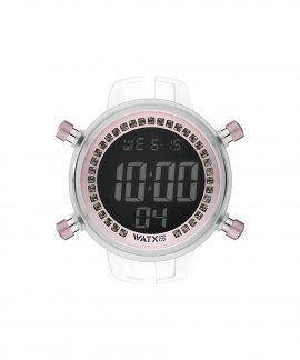 Watx and Co M Digital Spell Light Pink Relógio Mulher RWA1059