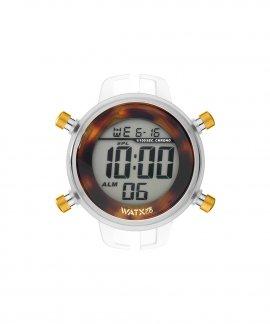 Watx and Co M Digital Turtle Brown Relógio Mulher RWA1062
