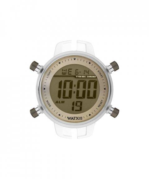 Watx and Co M Digital Pixel Grey Relógio Mulher RWA1075