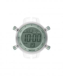 Watx and Co M Digital Pixel Green Relógio Mulher RWA1076