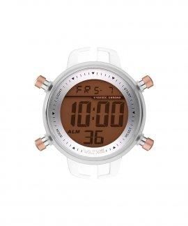 Watx and Co M Digital Elemental Silver Relógio Mulher RWA1078
