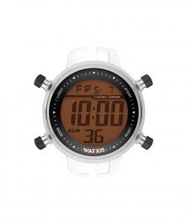Watx and Co M Digital Elemental Grey Relógio RWA1079