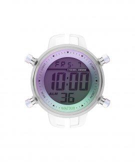Watx and Co M Digital Siren Pink Relógio Mulher RWA1085