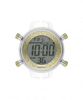 Watx and Co M Digital Byz Gold Relógio Mulher RWA1087