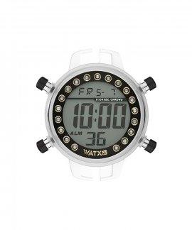 Watx and Co M Digital Pearl Black Relógio Mulher RWA1108