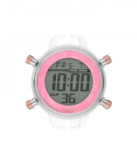 Watx and Co M Digital Marble Pink Relógio Mulher RWA1113