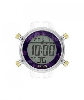 Watx and Co M Digital Marble Purple Relógio Mulher RWA1114